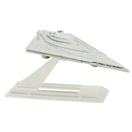 Star Wars Episode VII Black Series Titanium First Order Star Destroyer - http://coolthings.us