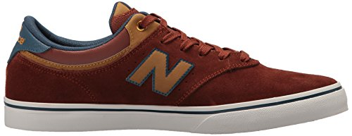 Numeric Balance Shoes Mens New brz Brown Nm255 vTRxnwp