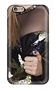 Flexible Tpu Back Case Cover For Iphone 6 - Amy Adams56
