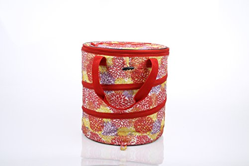 sachi-red-mums-insulated-fashion-pop-up-cooler