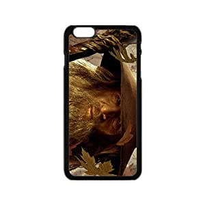 SANLSI The Lord of the Rings Design Pesonalized Creative Phone Case For Iphone 6
