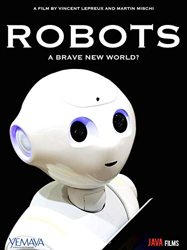 robot world - 8