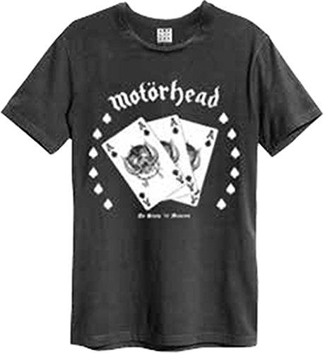 Charbon Noir Moyen T Amplified Homme shirt xqRwHx60P