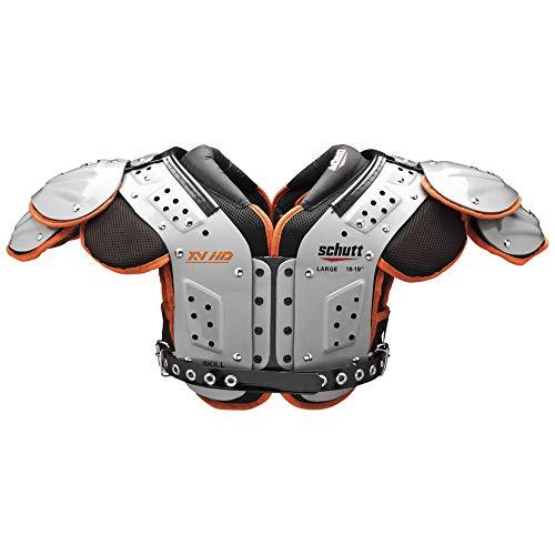 Schutt Sports Varsity XV HD Skill Shoulder Pad, Medium