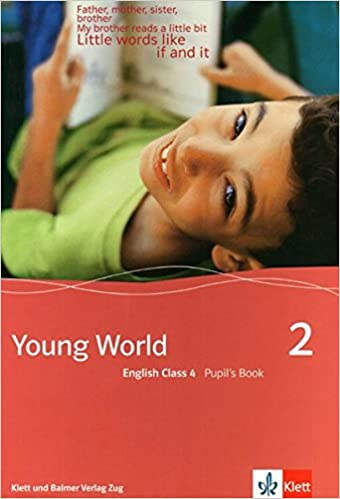 English World 2 Pupils Book