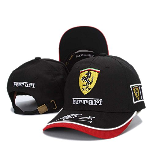 Ferrari Formula 1 Racing Hat,Adjustable for sale  Delivered anywhere in Canada