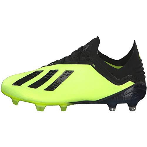 Kg Jaune Football 18 Pour Adidas Negb 1 De Hommes X amasol Chaussures W6wqc8RFF