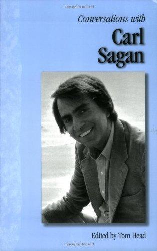 Conversations with Carl Sagan (Literary Conversations)