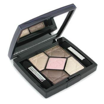Christian Dior 5 Color Iridescent Eyeshadow, No. 609 Earth R