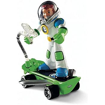 Opinion you fisher price planet heroes toys the