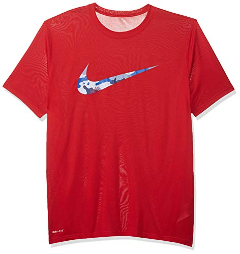 Nike Men's T-Shirt 100% Polyester