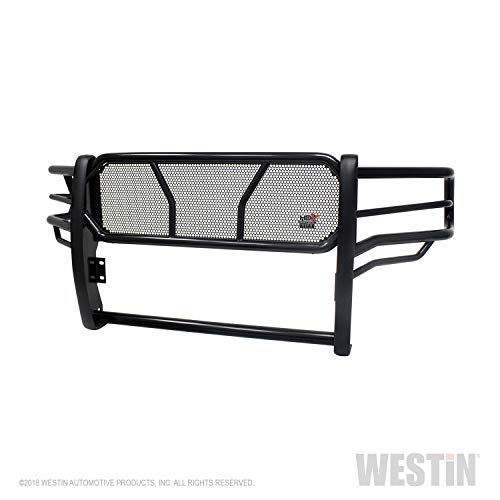 Westin 57-3555 HDX Black Grille - Valance Grill Lower Grille