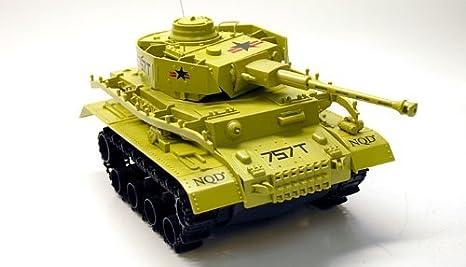 014beb717da6f4 Buy Challenger Amphibious Stunt Panzer Striker RC Tank R C Boat ...