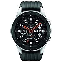 Samsung Galaxy Watch (1.811in) Silver (Bluetooth), SM-R800 - International Version - No Warranty