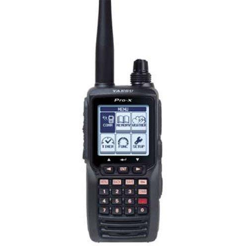 Yaesu FTA550 Handheld VHF Transceiver by Yaesu