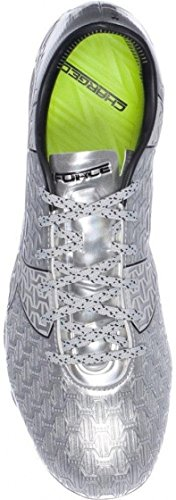 2 de MT 0 Force CF FG 39 Under Football MTLC Armour Argent nvZW8WqI