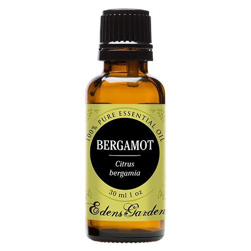 Bergamot 100% Pure Therapeutic Grade Essential Oil by Edens Garden- 30 ml