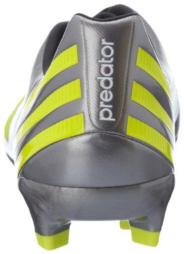 outlet store b7a59 4955c ... Adidas Predator LZ TRX FG Absolion hombre del fútbol Botas V20991 Tacos  de fútbol (uk ...