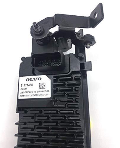 (31471458 2015 Volvo XC90 Mk1 2.0 Diesel Collision Warning Control Unit Sensor ECU 958)