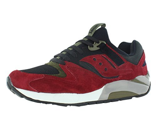 Saucony Grid 9000 Running Men's Shoes Size 13 (Size 13 Mens Saucony)