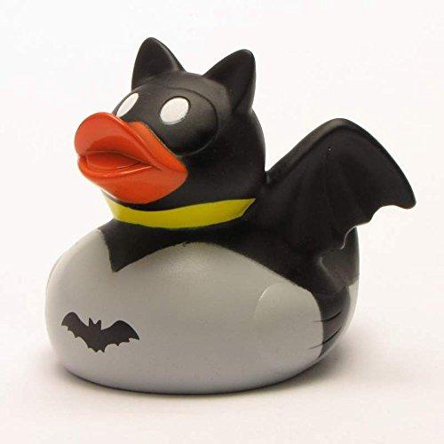 Rubber Duck Batman -