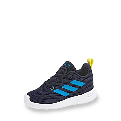 Baskets Bleu adidas Bebe Bleu Lite Racer YSwR0q