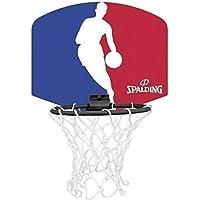 Spalding NBA Micro Mini Basketball Ring, Net &