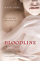 Bloodline: 1: A Sequel to Bram Stoker's Dracula