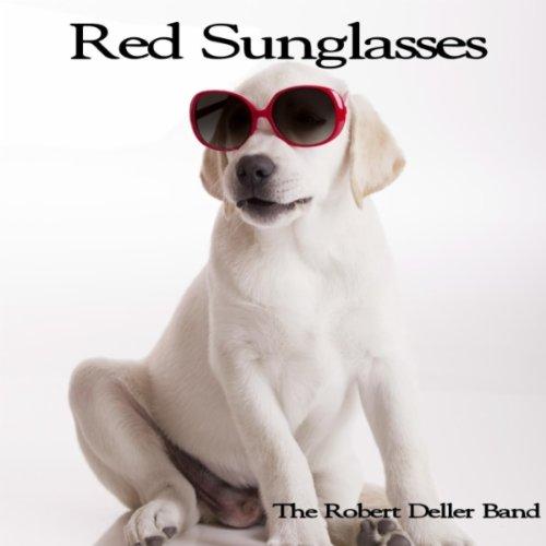 Red Sunglasses - Sunglasses Robert