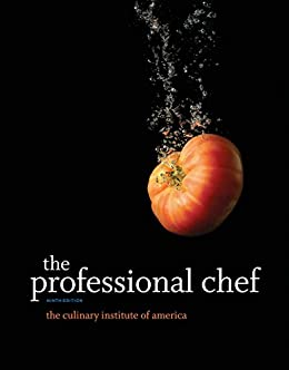 Amazon the professional chef 9th edition ebook the culinary the professional chef 9th edition by the culinary institute of america cia fandeluxe Images
