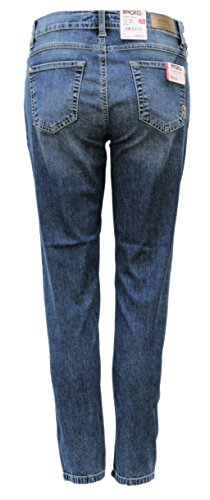 Angels Super Jeans Donna stone Relaxed Randam rarxqtw