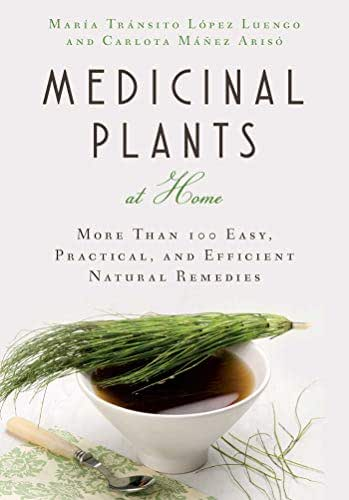 Proforce Equipment Books, Medicinal Plants at Home