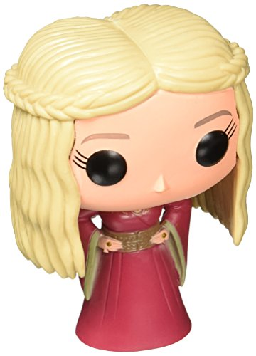 POP! Vinilo - Game of Thrones Cersei Lannister