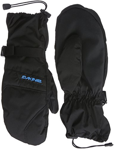 Dakine Insulated Mittens - Dakine Men's Blazer Mitt Gloves, Tabor, L