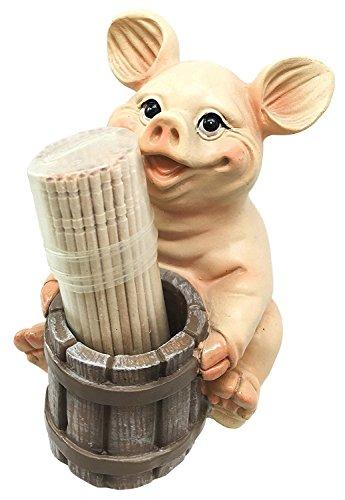 Pig Toothpick - 4