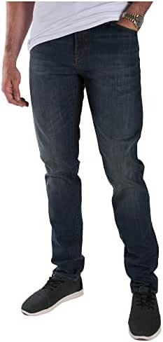 Men's Tall Jeans in 36