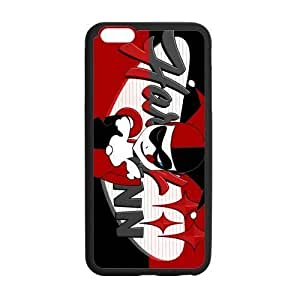 Personalized iPhone 6 Case, Harley Quinn iPhone Case, Custom iPhone 6 Cover (4.7 inch)