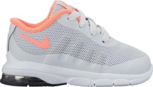 Nike Nike Air Max Invigor (Td) - pure platinum/lava glow-cool g