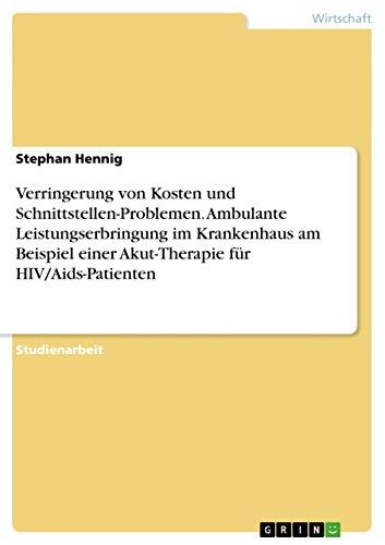 Amazon.com: Verringerung von Kosten und Schnittstellen-Problemen ...