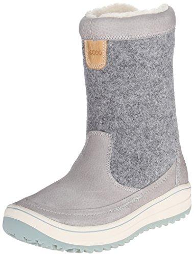 ECCO Womens Trace Snow Boot