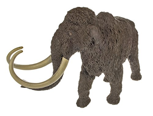 Wooly Mammoth Dog Toy
