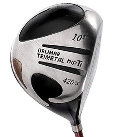 Orlimar hip-ti 420 driver 1w 10. 5 stiff right | #161080895.