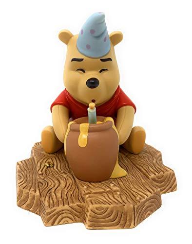 HIP, HIP POOHRAY FOR BIRTHDAYS - Pooh Cake Birthday Bear