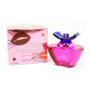miss valentine la femme eau de parfum 100ml - Valentine Perfume