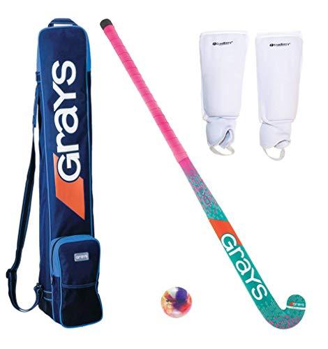 CranBarry Grays Combi Youth Field Hockey Package, 32J (Cranbarry Field Players)