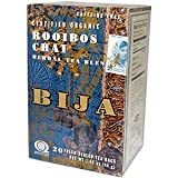 Rooibos Chai Tea Flora Inc 16 Bag