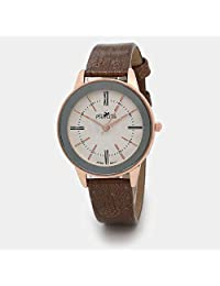 Royal London Polo Club RLPC 2917 C Reloj para Mujer, color Marrón