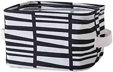 <span style=''>Ros1ock Baumwollseil Home Fabric Basket Box Storag..</span>