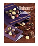 Miniature Quilling Craft Book - Paper Craft