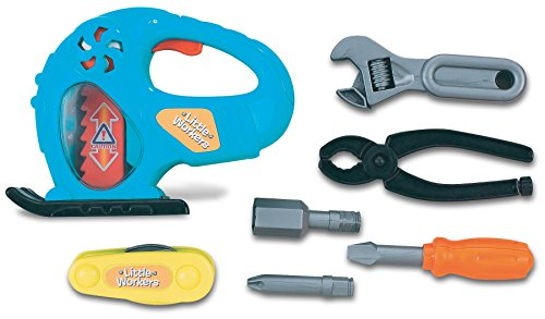 Small World Toys Living - Little Handyman's